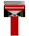 Rangok, kitüntetések Kitznt29
