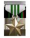 Rangok, kitüntetések Kitznt71
