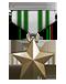 Rangok, kitüntetések Kitznt72