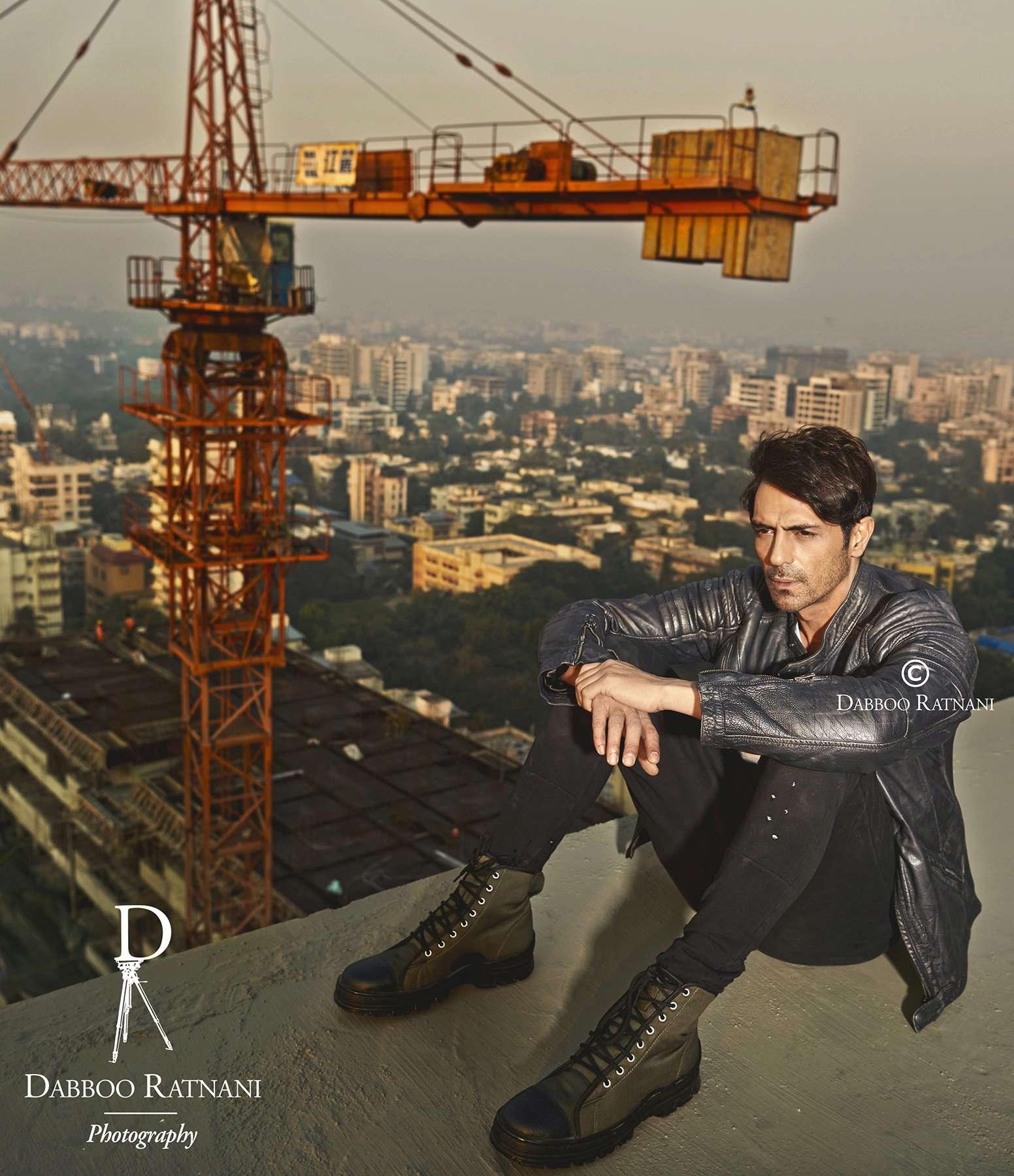 Арджун Рампал / Arjun Rampal  - Страница 4 Du650210