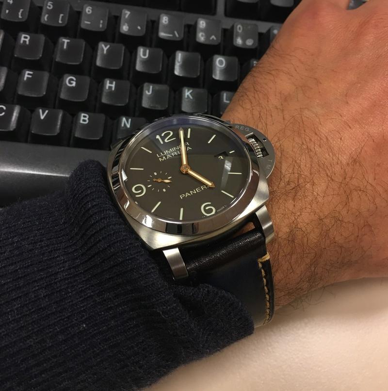 La montre du vendredi 3 novembre 2017 - Page 2 Img_5413