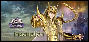 Guilde Heaven FR - Saint Seiya Online - Portail Inscri11