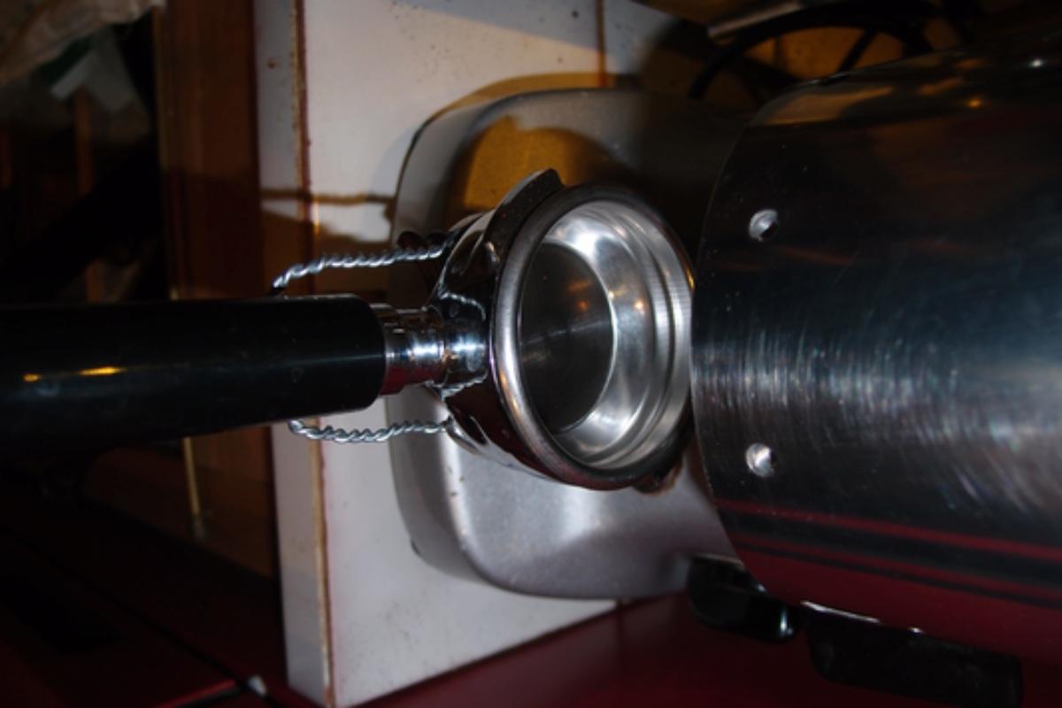 Modification Mazzer SJ P2219418