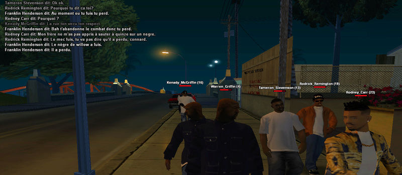 Murdertown Gangster Bloods - VI - Page 14 410