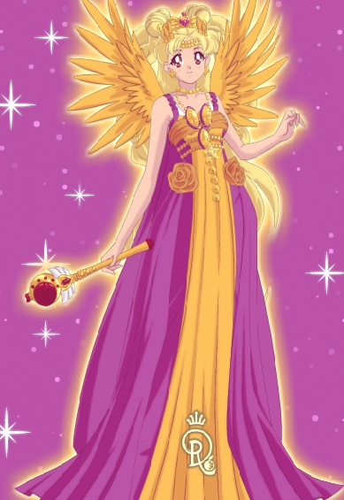 Say hello to Princess Solaria:  Prince10