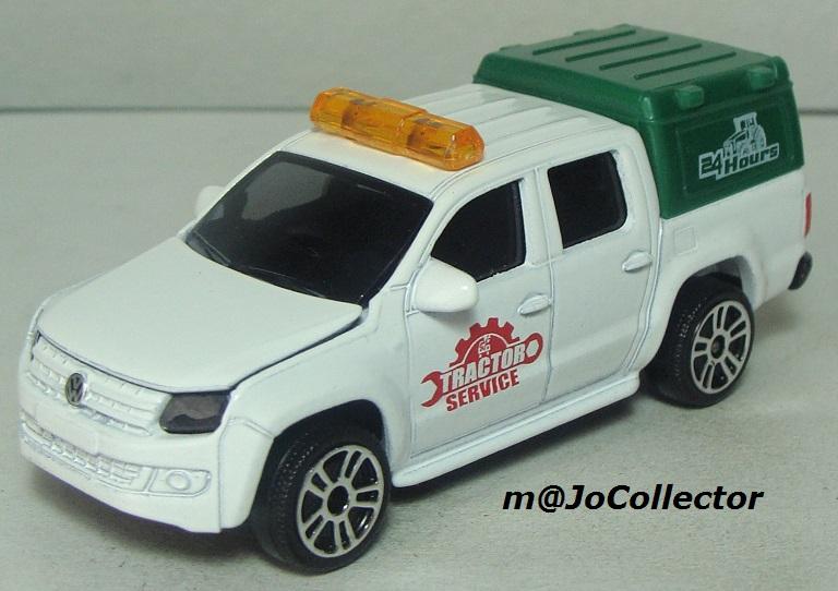 N°203C Volkswagen Amarok 203_4c11