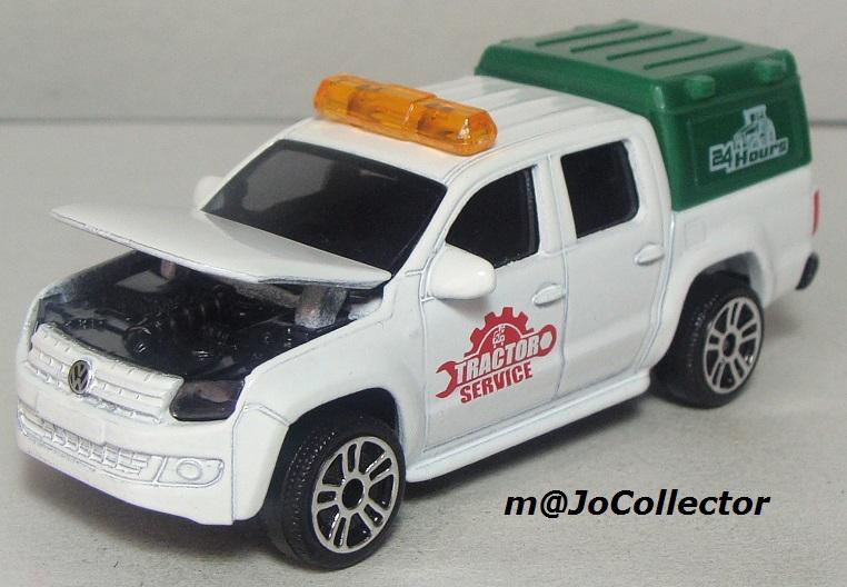 N°203C Volkswagen Amarok 203_4c12