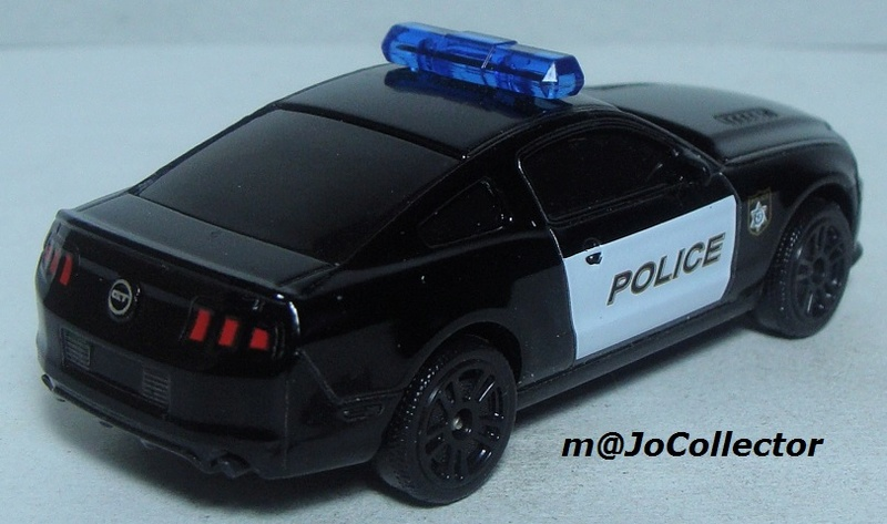 N°204A FORD MUSTANG BOSS POLICE 204a_f11