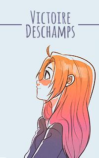 Victoire Deschamps