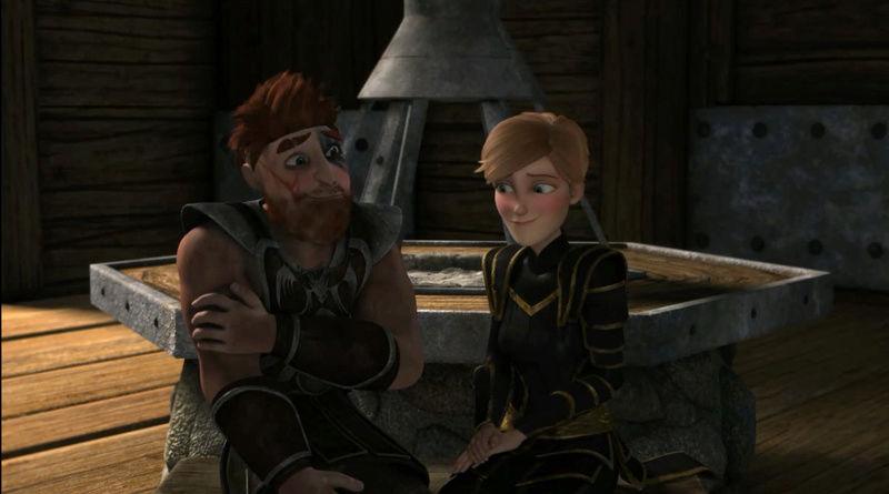 Dragons saison 6 : Par delà les rives [Avec spoilers] (2018) DreamWorks - Page 4 210
