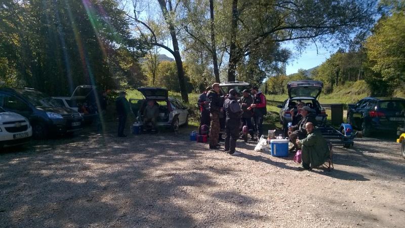 Petit séjour de pêche dans le Jura  Thumbn15