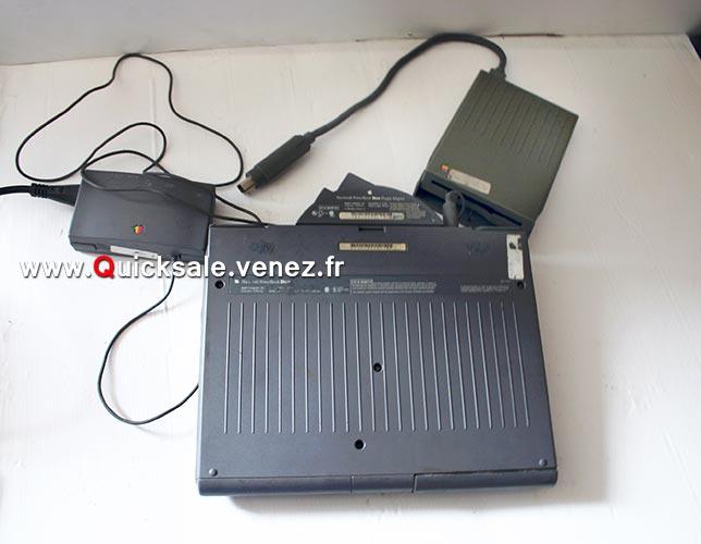 [VDS] Macintosh PowerBook Duo 230, 48€ Cqs11