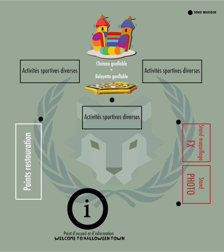 Election du BDE Map10