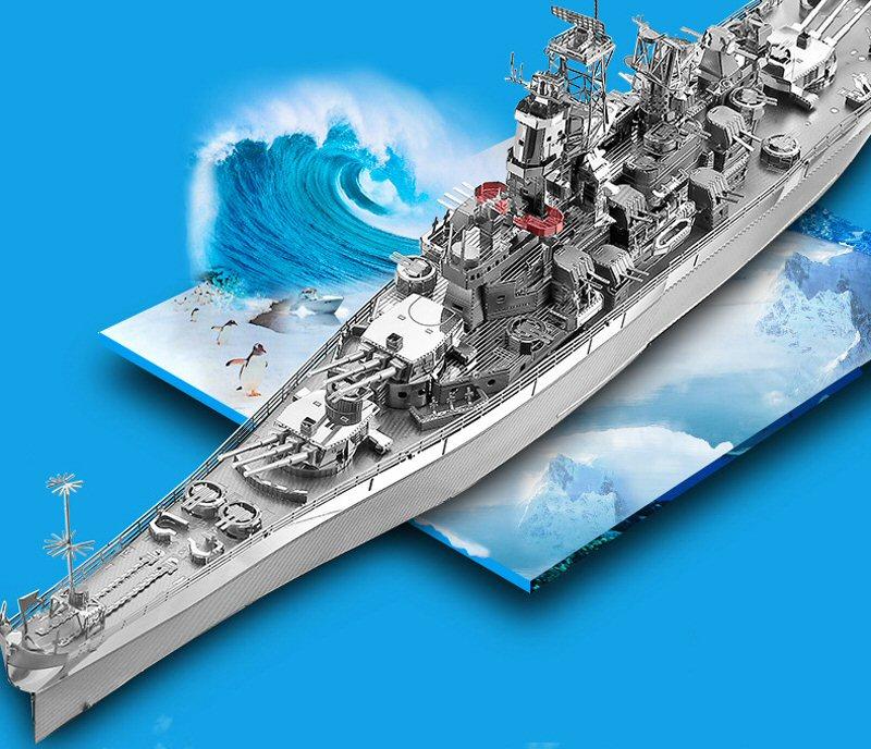 USS Missouri kit métal au 1/800 Htb1ap12