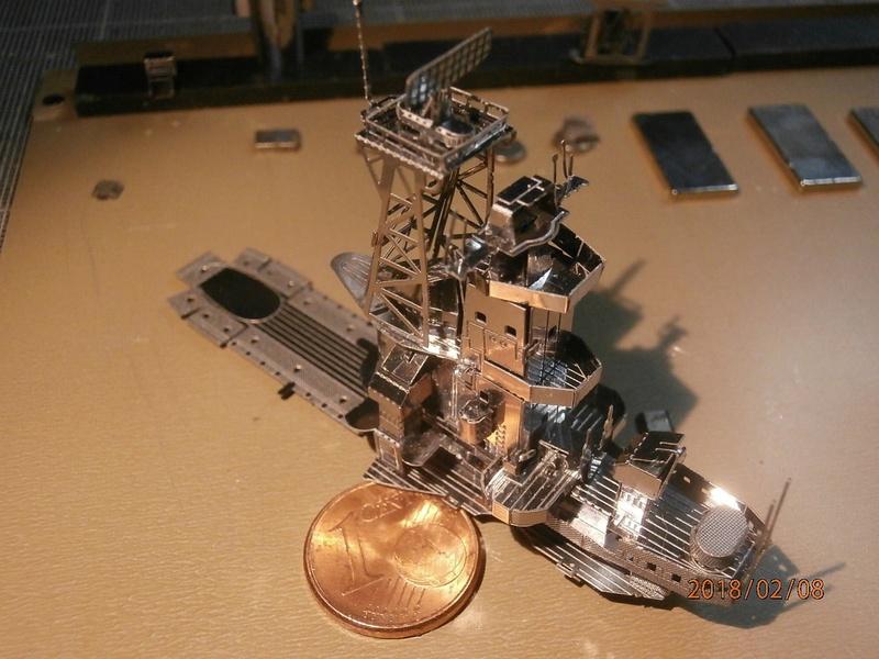 USS Missouri kit métal au 1/800 P2080014