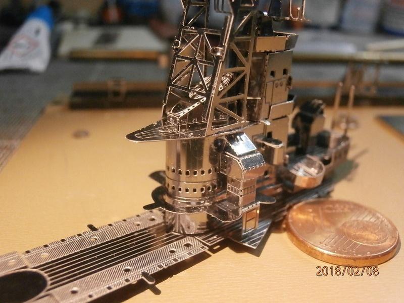 USS Missouri kit métal au 1/800 P2080016