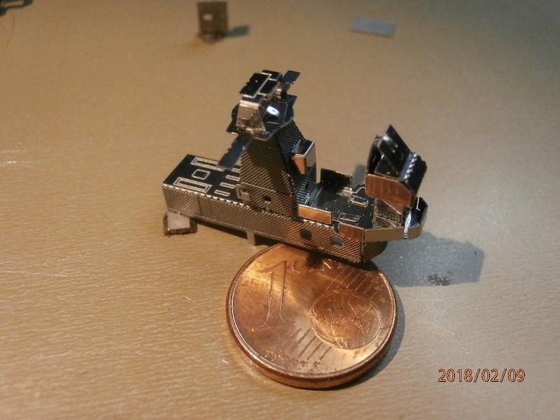 USS Missouri kit métal au 1/800 P2090010