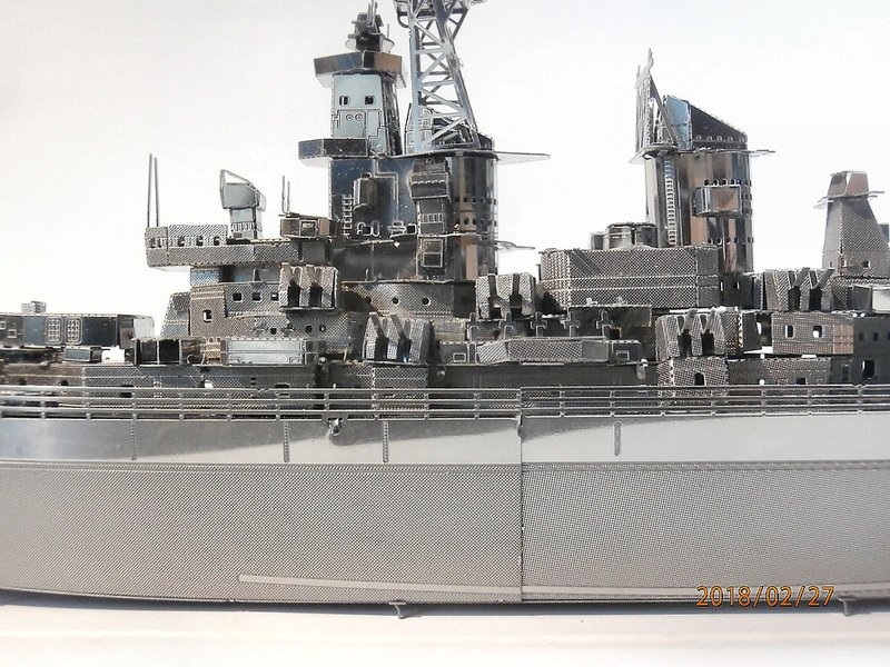 USS Missouri kit métal au 1/800 - Page 2 P2270119