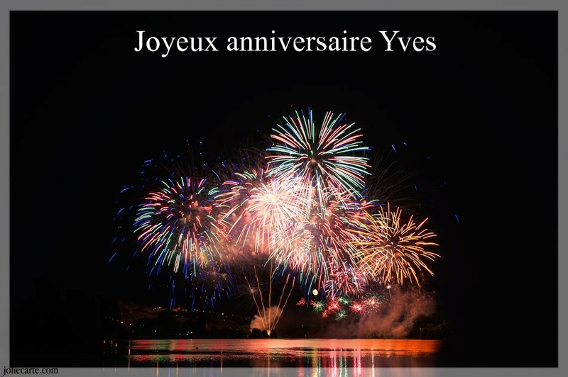 Bon anniversaire Grand-Sport  Yves11