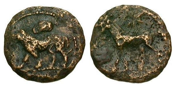 grecque aux deux panthères Clipbo28
