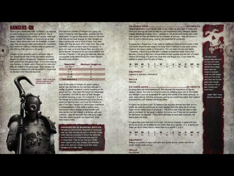 Infos sur contenu Gang War 2 et 3 (glané sur le net) Necro_10