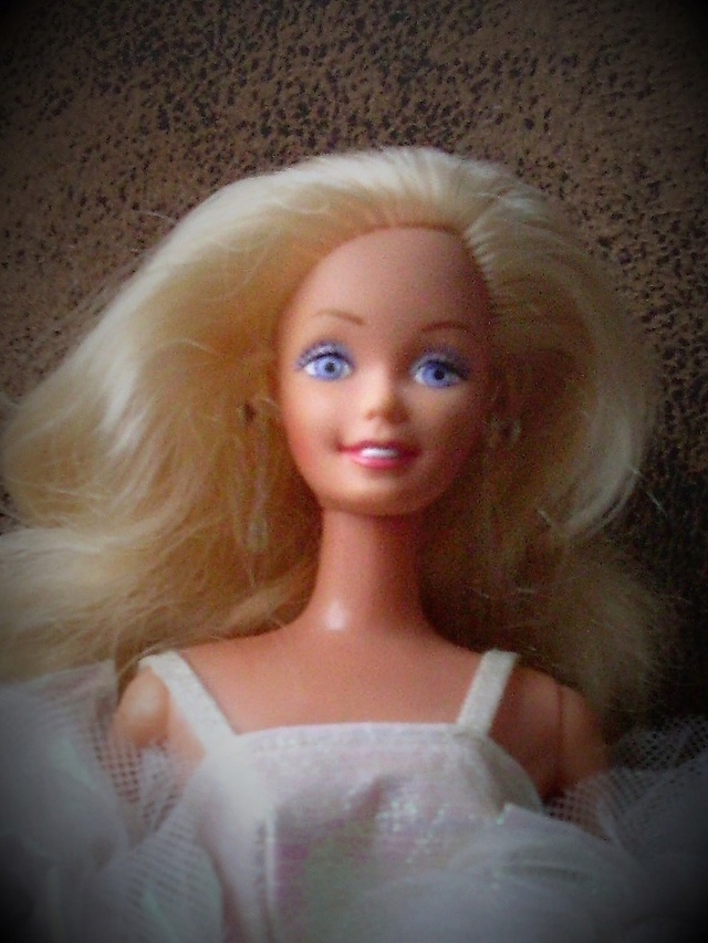 Les dolls de béa Barbie12