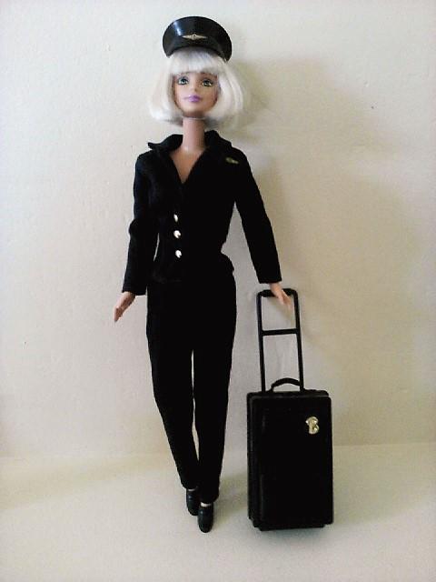 Les dolls de béa - Page 3 Barbie13