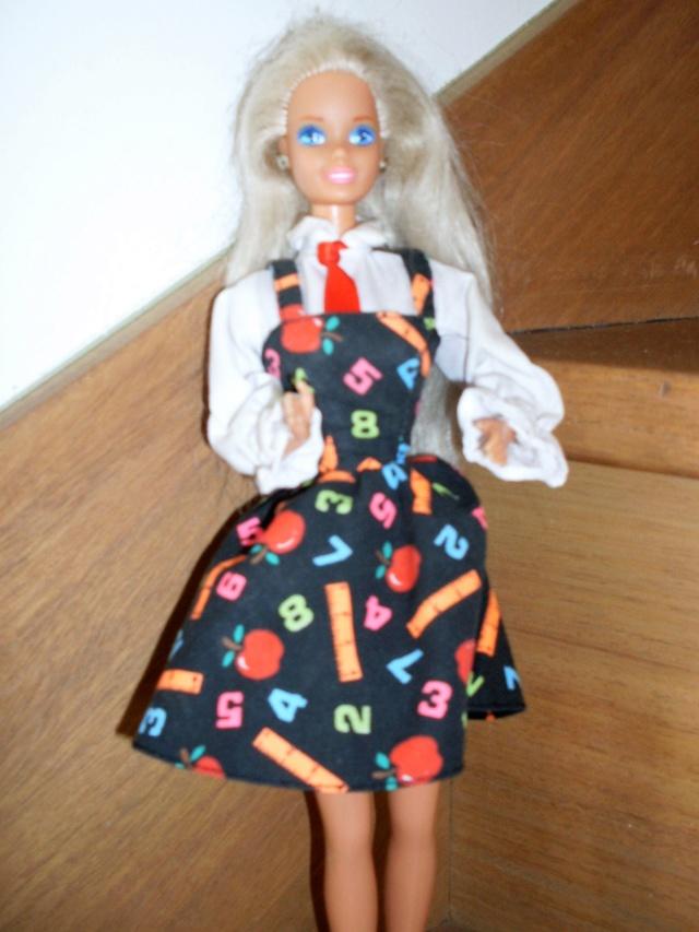 Les dolls de béa - Page 2 Barbie16