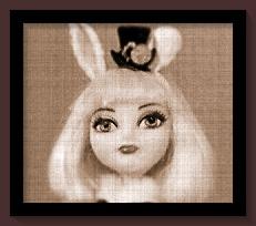Les Ever After Higt de béa Bunny_12