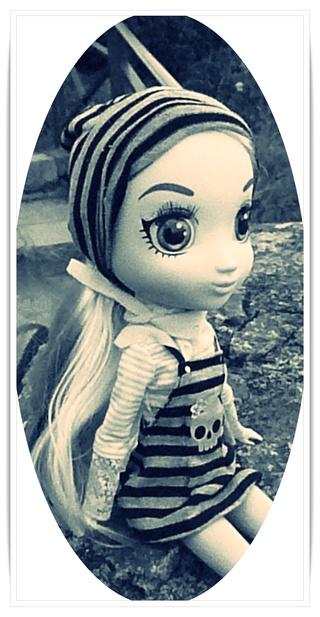 Shiba, ma Shibajuku Girl Poupye17