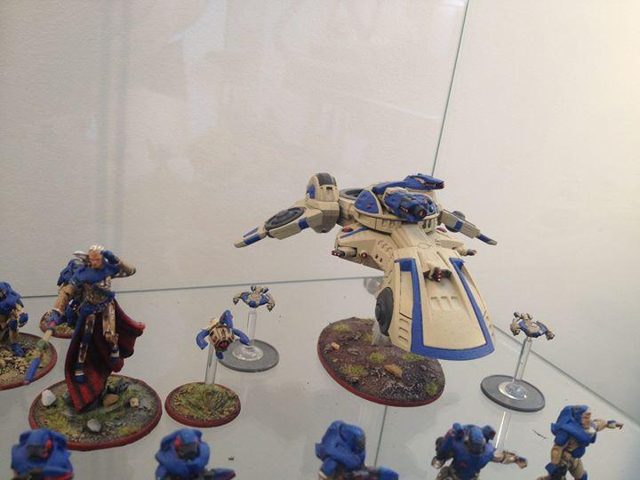 Vente armée Concord peinte  31437310