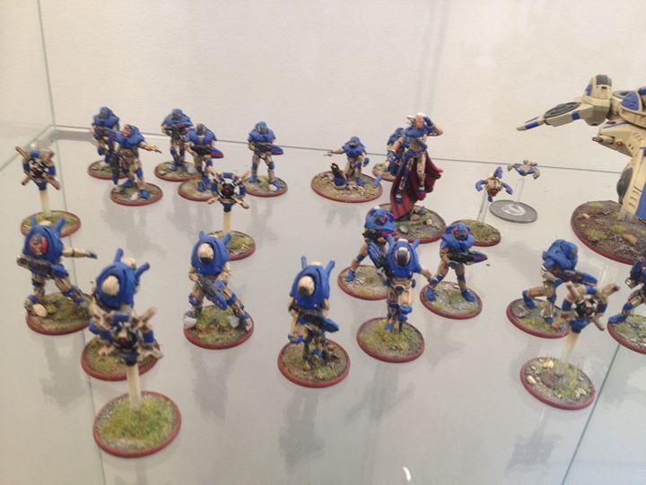 Vente armée Concord peinte  31444710