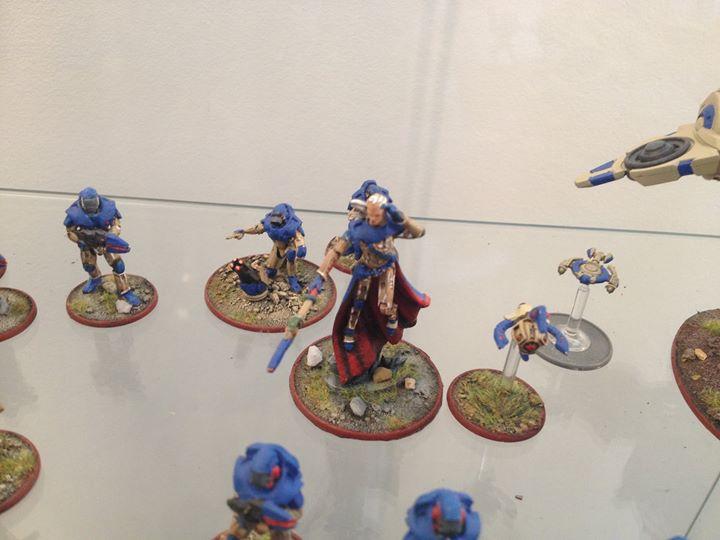 Vente armée Concord peinte  31460810