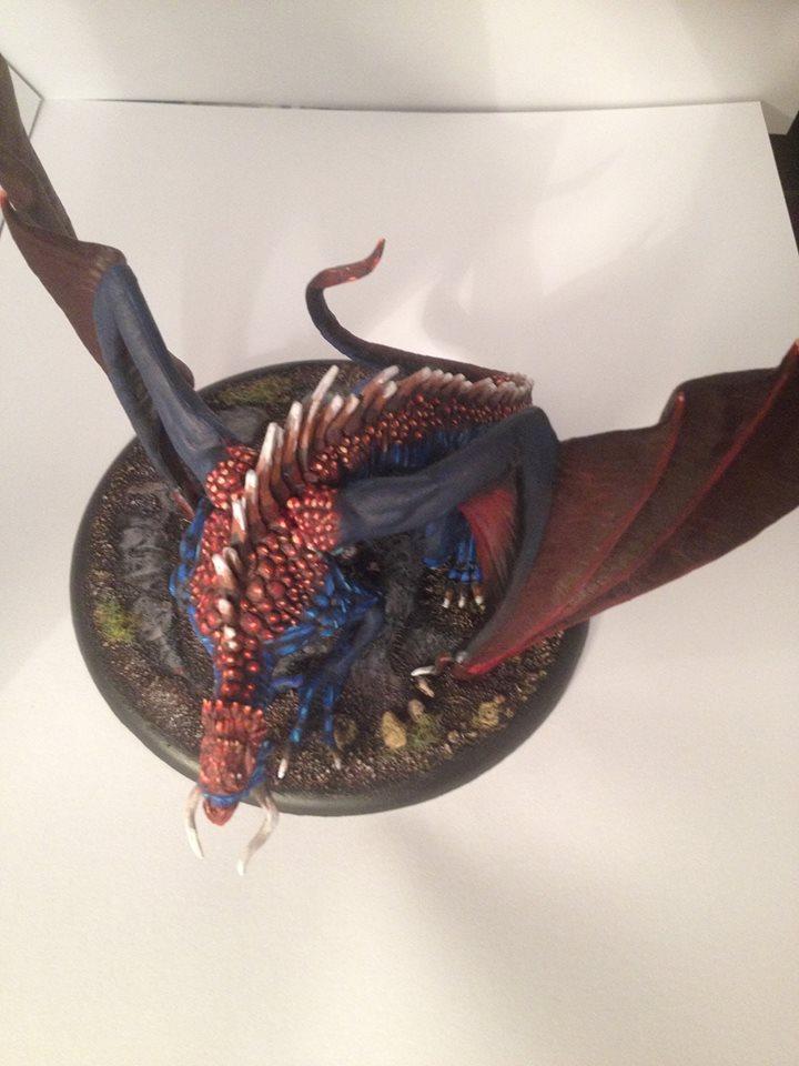 [CDA n°4]Xandark Dragon11
