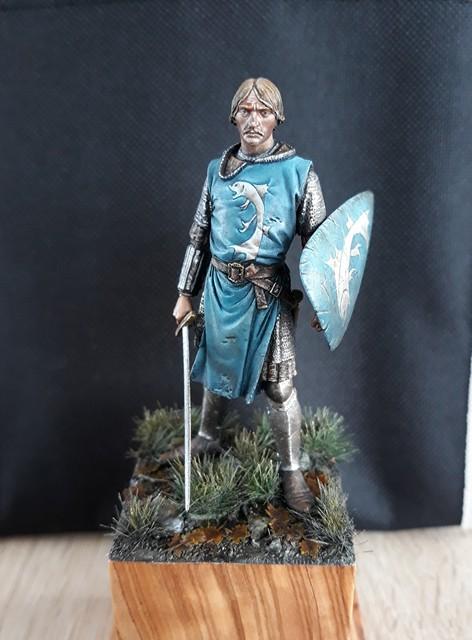Chevalier XIV Receiv10