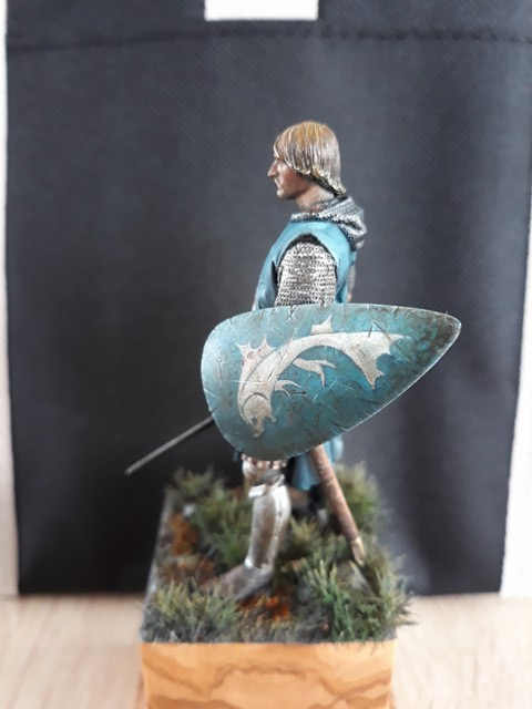 Chevalier XIV Receiv11