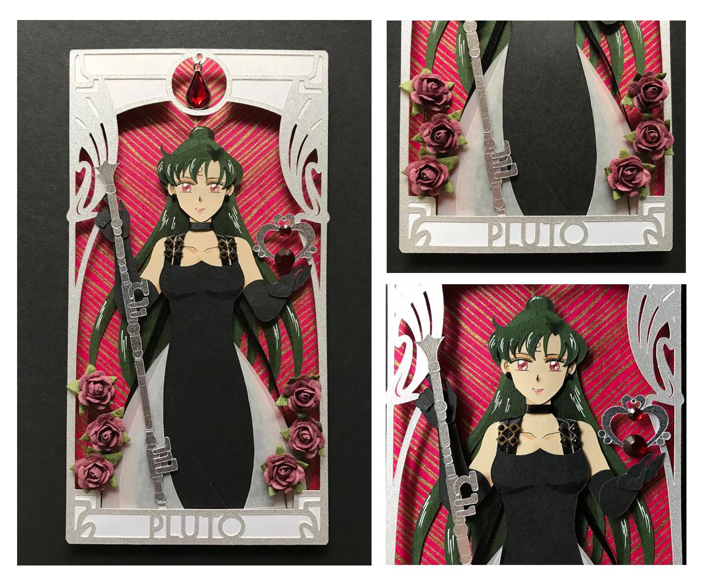 [D] Mangaka-chan's fanart (updated: 06-26-2018) - Page 4 Pluto_10