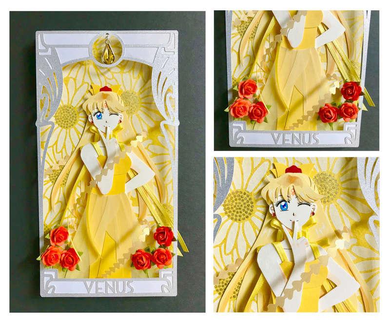 [D] Mangaka-chan's fanart (updated: 06-26-2018) - Page 4 Venus_10