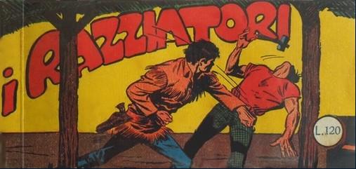 I Fratelli di Tex - Pagina 2 Raccol11