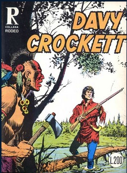 I Fratelli di Tex - Pagina 2 Rodeo_10