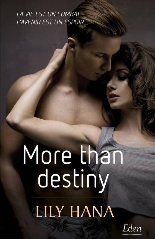 More than destiny de Lily Hana 00547210