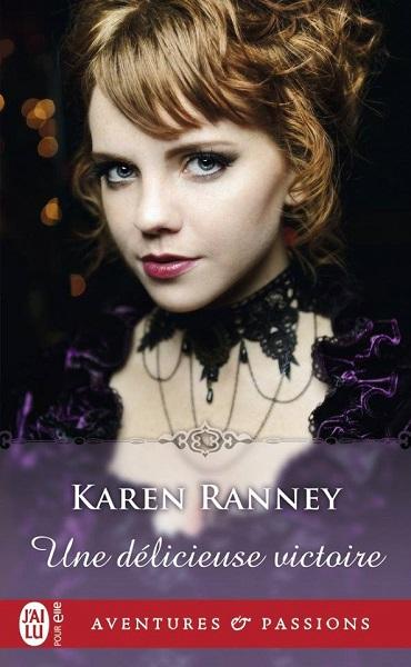 Duke  Trilogy - Tome 2 : Une délicieuse victoire de Karen Ranney 27066910