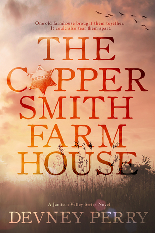 Jamison Valley - Tome 1 : The coppersmith farmhouse de Devney Perry 34513510