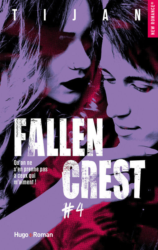 Fallen Crest - Tome 4 de Tijan 97827511