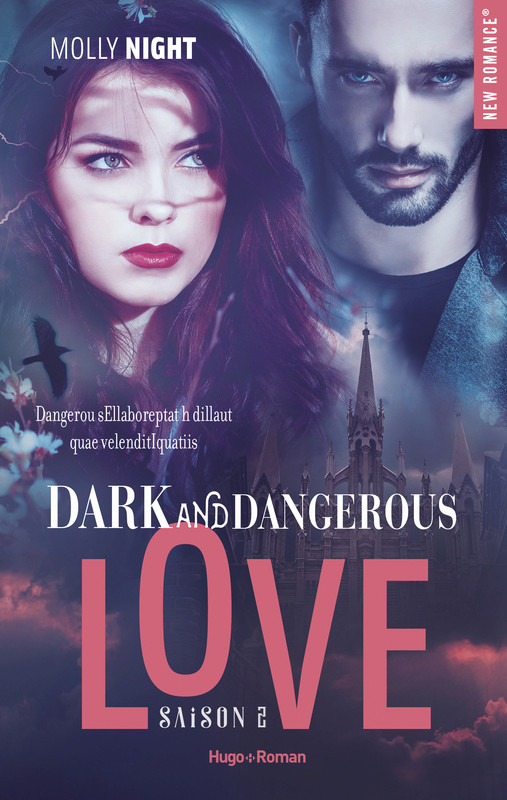 Dark and Dangerous Love - Saison 2 de Molly Night 97827512