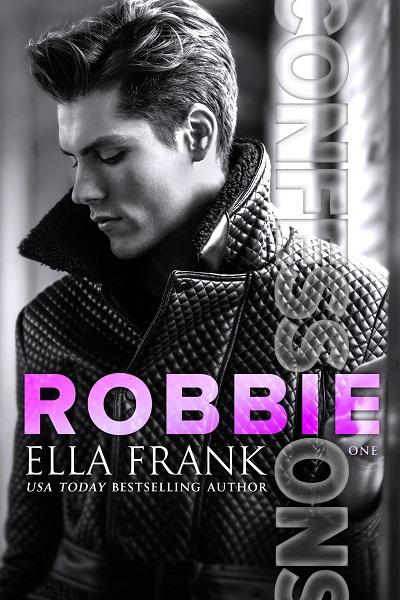 Confessions - Tome 1 : Robbie de Ella Frank Confes10