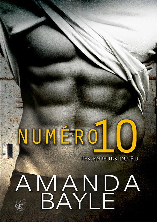 Numéro 10 de Amanda Bayle Couv_s10