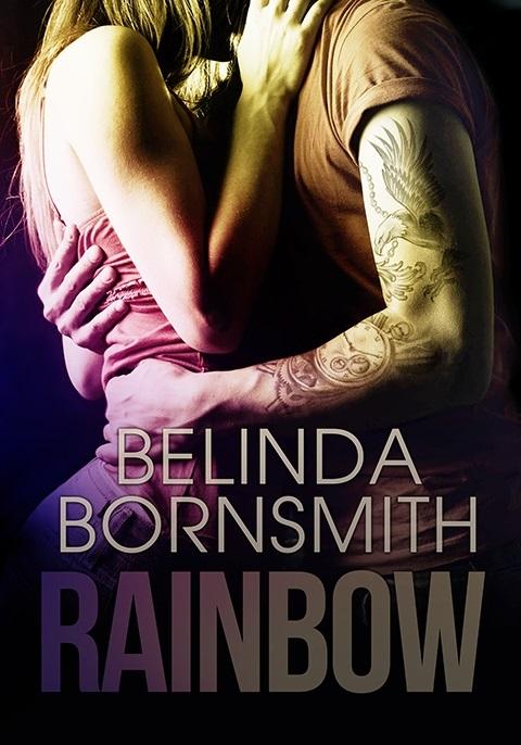 Rainbow de Belinda Bornsmith Rainbo10