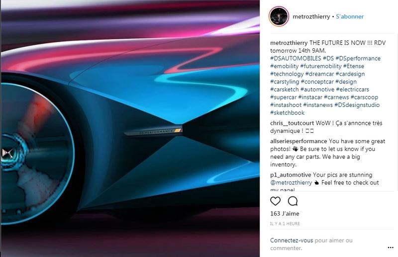 2018 - [DS Automobiles] Concept  - Page 2 Sans_t10