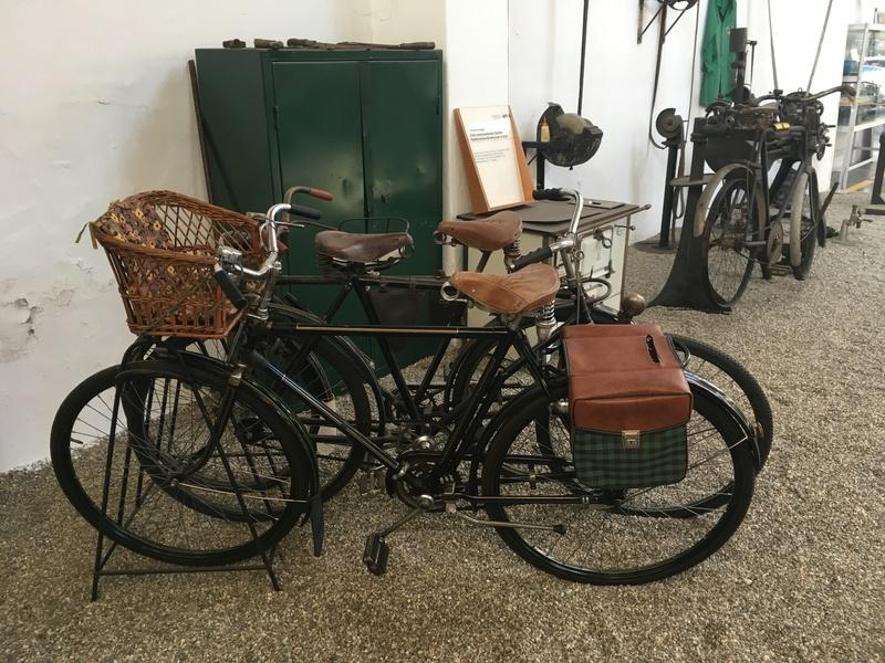 [SORTIES] Musée PUCH (Graz Autriche) 1910
